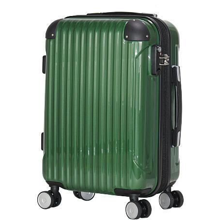 スーツケース 機内持ち込み Sサイズ 小型 軽量 拡張 ジッパータイプ ファスナータイプ 双輪 1年保証 siffler シフレ serio B5851T-S aaminano 19