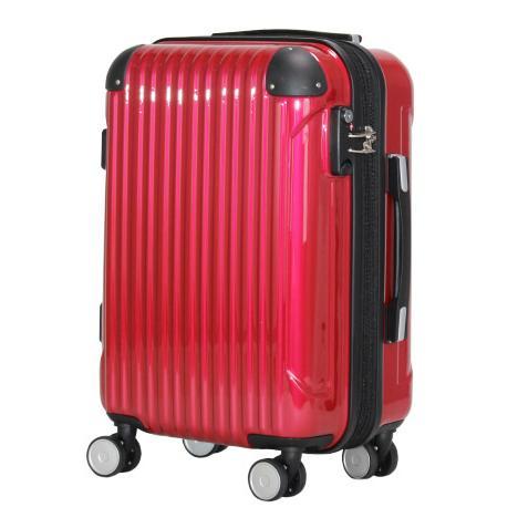 スーツケース 機内持ち込み Sサイズ 小型 軽量 拡張 ジッパータイプ ファスナータイプ 双輪 1年保証 siffler シフレ serio B5851T-S aaminano 18