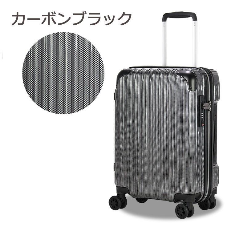 73%OFF アウトレット スーツケース 機内持ち込み Sサイズ 軽量 拡張機能 双輪キャスター シフレ TRIDENT TRI2035-49 aaminano 17