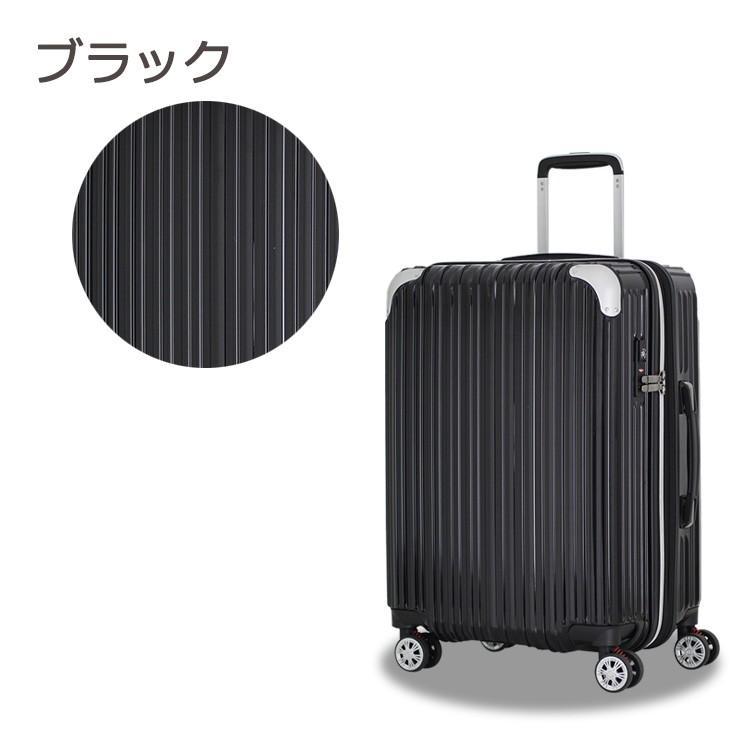 73%OFF アウトレット スーツケース 機内持ち込み Sサイズ 軽量 拡張機能 双輪キャスター シフレ TRIDENT TRI2035-49 aaminano 12