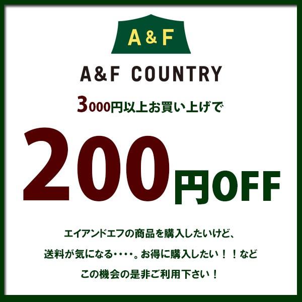 エイアンドエフyahoo店!200円特別割引クーポン!