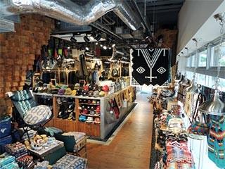 KASHIWANOHA T-SITE店