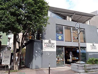 MYSTERY RANCH TOKYO