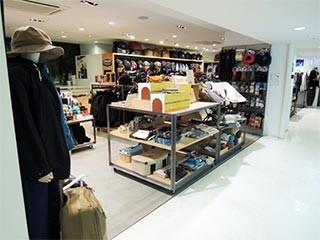 IKEUCHI店