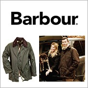 【BARBOUR】バブアー