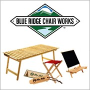 【Blue Ridge Chair Works】 ブルーリッジチェアワークス