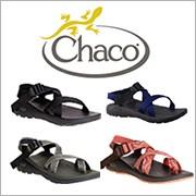 【Chaco】チャコ