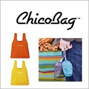 【ChicoBag】 チコバッグ