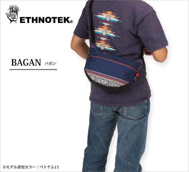 ETHNOTEK エスノテック バガン イメージ1
