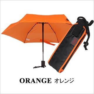 DANTYオートマチック オレンジ