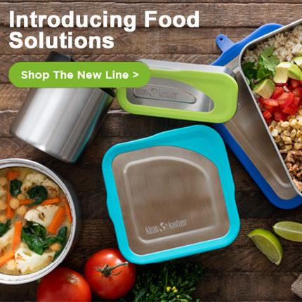 FOOD STRAGE SOLURIONS