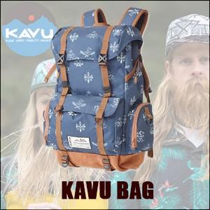 KAVU(カブー) BAG ITEM