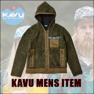 KAVU(カブー) MENS ITEM