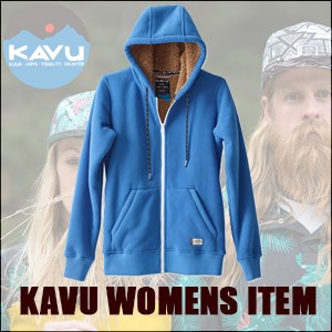 KAVU(カブー) WOMENS ITEM