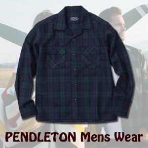 PENDLETON MENS WEAR