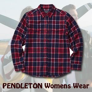 PENDLETON WOMENS WEAR