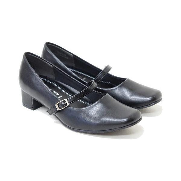 走れるパンプス パンプス Pumps 痛くない 黒 ローヒール リクルート 通勤 フォーマル 入学式 入園式 卒業式 卒園式 オフィス 靴 送料無料shupumps|ablya|11