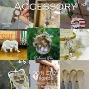 Accessory(アクセサリー)