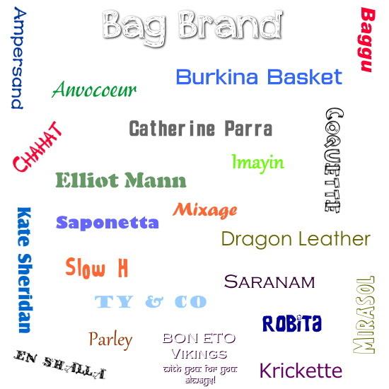 Bag Brand(バッグブランド)