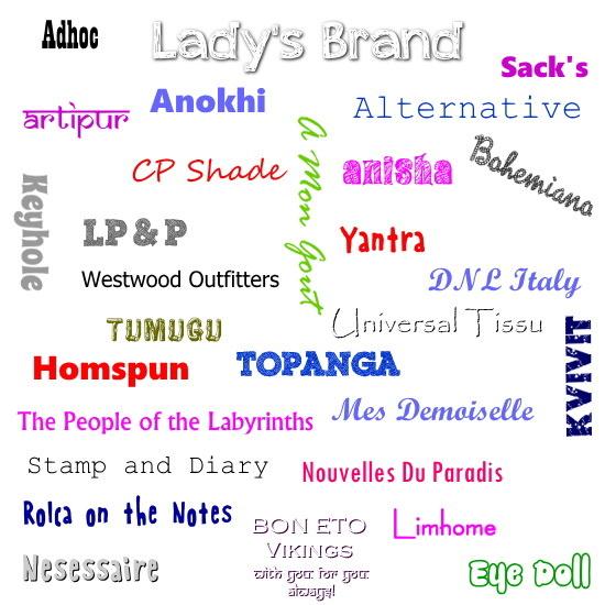 Lady's Brand(レディースブランド)