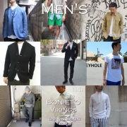 Men's(メンズ)