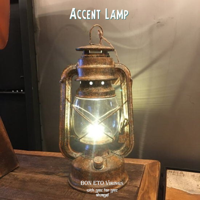 Accent Lamp(アクセントランプ)