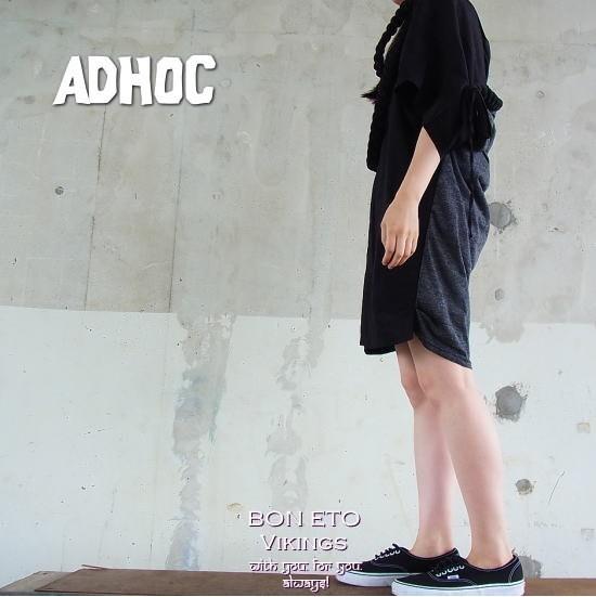 Adhoc Thailand