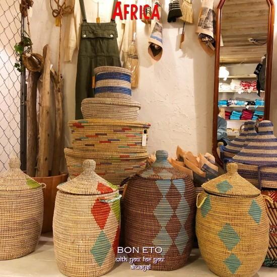 Africa Zakka(アフリカ雑貨)
