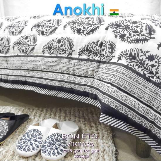 Anokhi(アノキ)