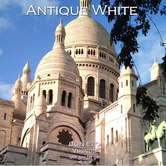 Antique White(アンティークホワイト家具)