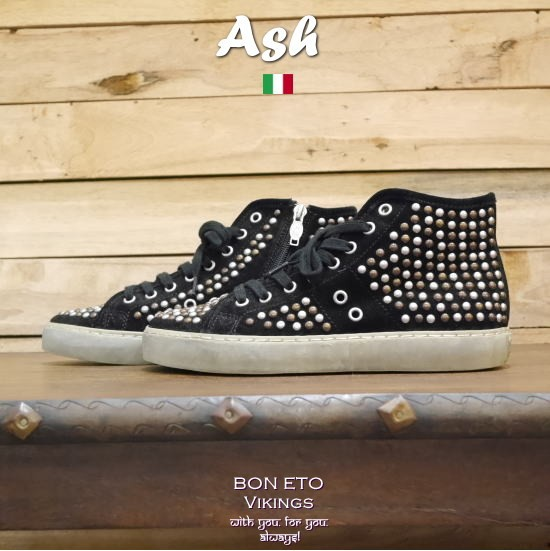 Ash Italy