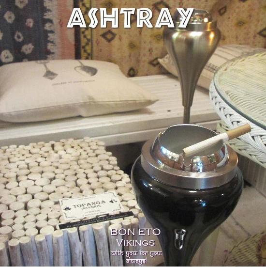 Ashtary(灰皿)