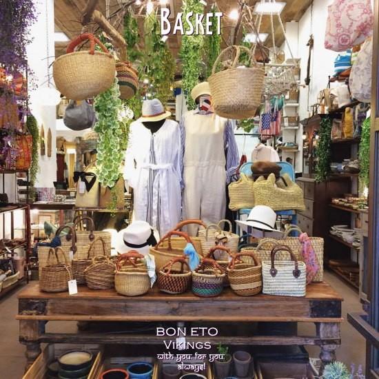 Basket(バスケット)