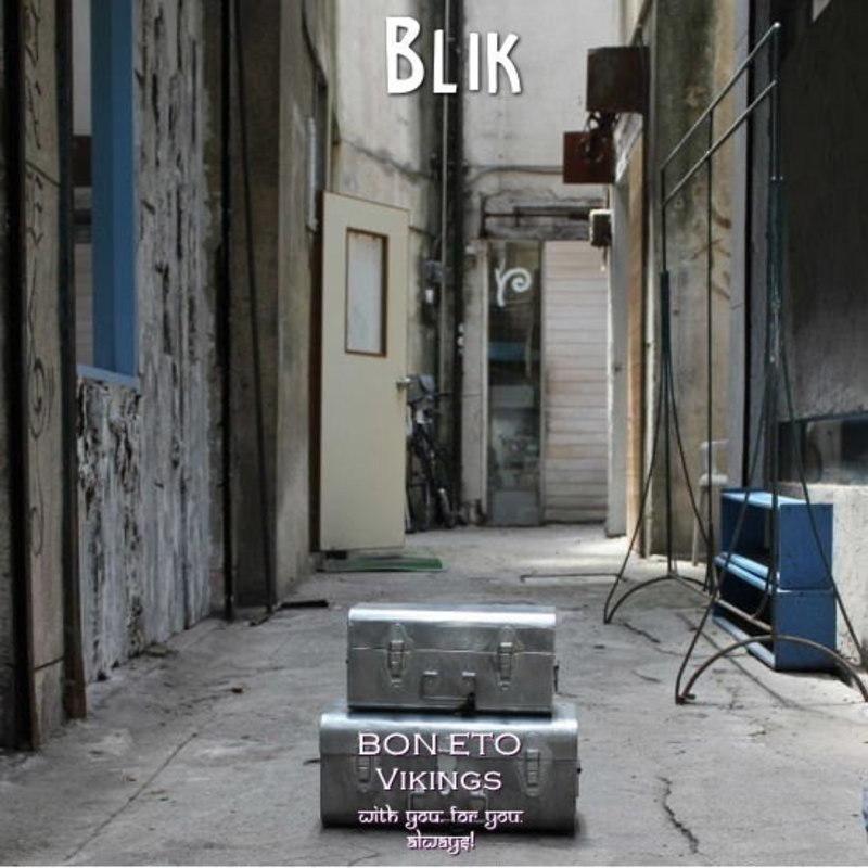 Blik(ブリキ)