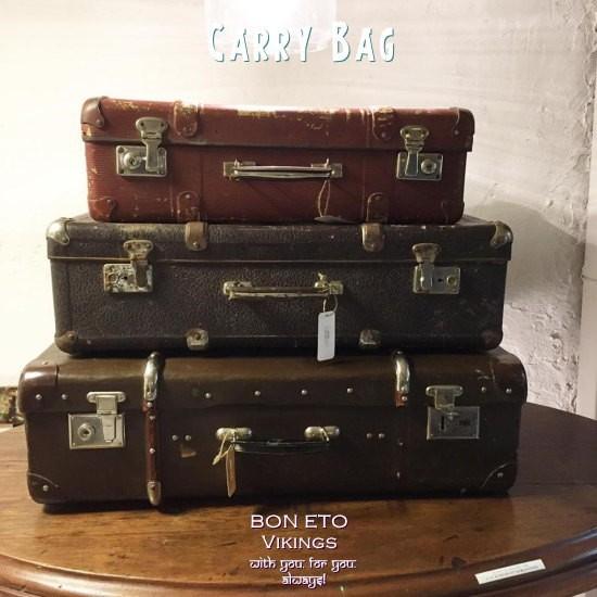 Carry Bag(キャリーバッグ)