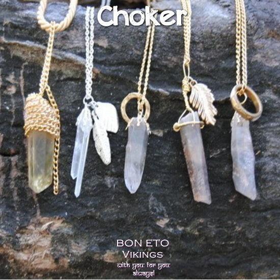 Choker(チョーカー)
