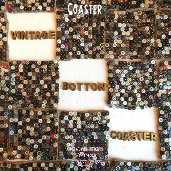 Coaster(コースター)