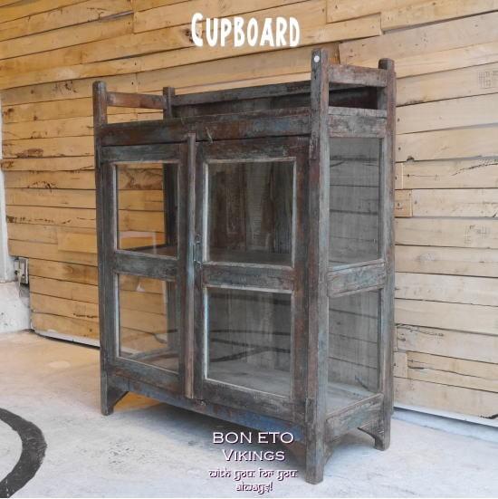 Cupboard(食器棚)