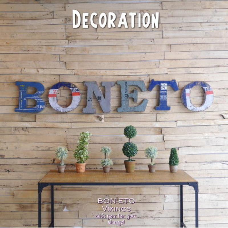 Decoration(デコレーション)