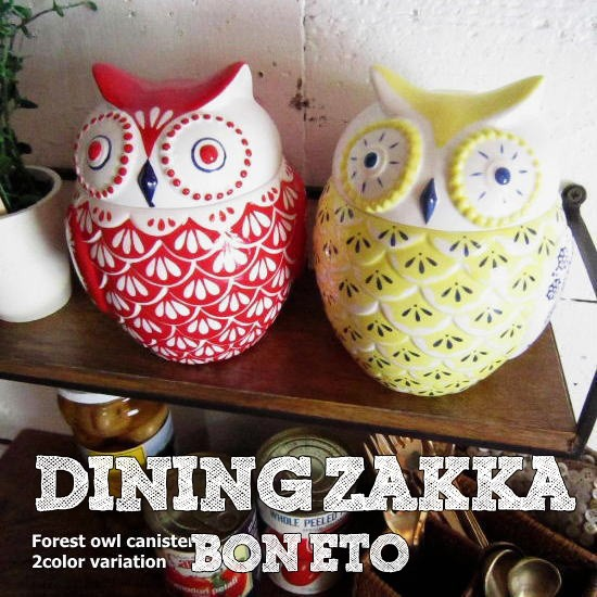 Dining Zakka(ダイニング雑貨)