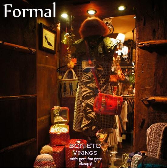 Formal(フォーマル)
