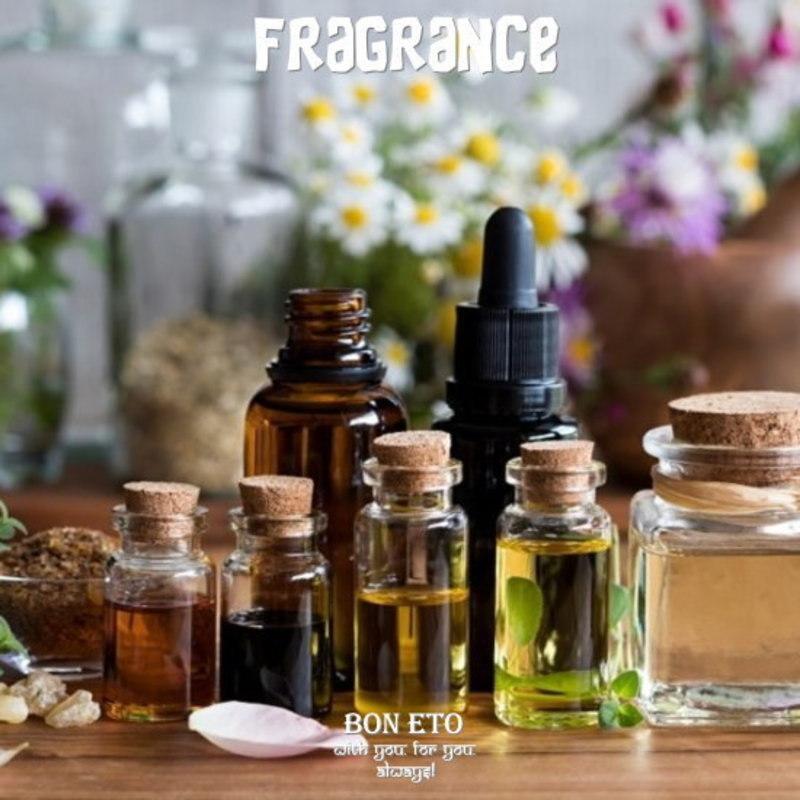 Fragrance(香り)