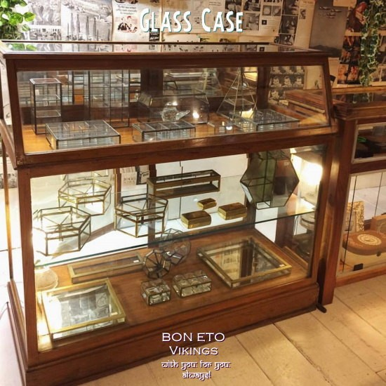Glass Case(ガラスケース)