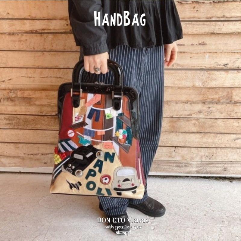 Handbag(ハンドバッグ)