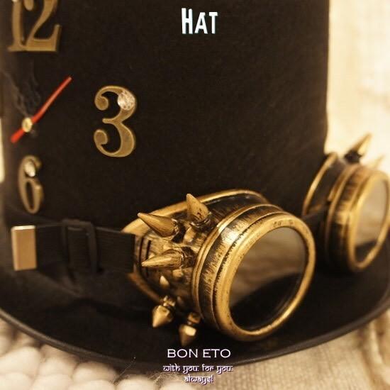 Hat(帽子)