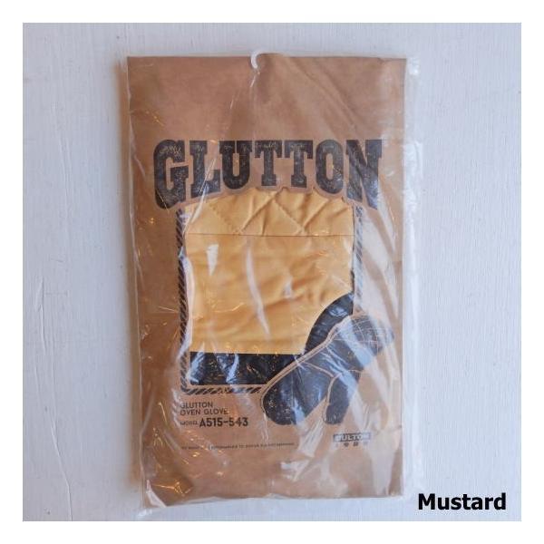 Glutton oven glove 全3色|abracadabra|09