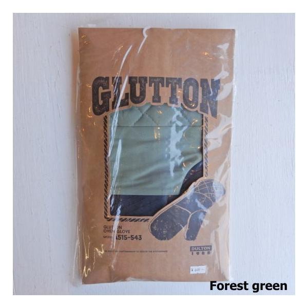 Glutton oven glove 全3色|abracadabra|10