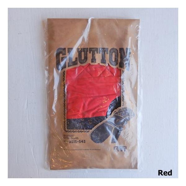 Glutton oven glove 全3色|abracadabra|11