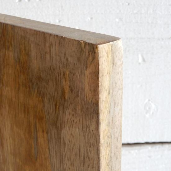 マンゴーウッド棚板