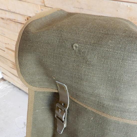 イタリア軍 ショルダーバッグ